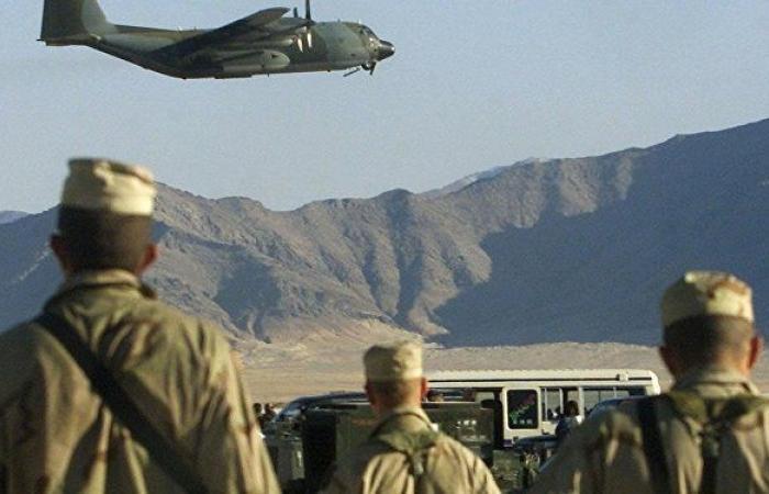أمريكا: الانسحاب لا يعني التخلي عن أفغانستان