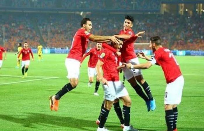 قناة مفتوحة تنقل مباراة مصر وإسبانيا في أولمبياد طوكيو 2021