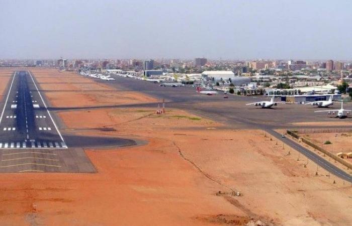 هبوط 12 طائرة إثيوبية في الخرطوم.. لهذا السبب!