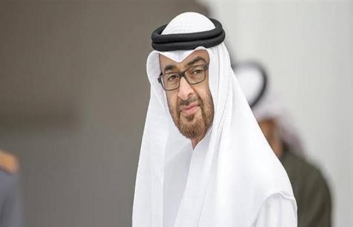 عااجل .. الكشف عن حقيقة مكان فرح نجل ولي عهد ابو ظبي
