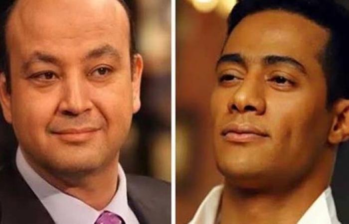 بعد تغريب عمرو أديب 10 آلاف جنيه.. القصة الكاملة لسب عمرو أديب لمحمد رمضان