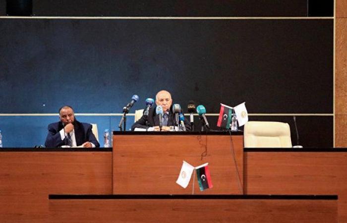 متحدث مجلس النواب الليبي: القاعدة الدستورية للانتخابات موجودة وفقا للإعلان الدستوري المؤقت
