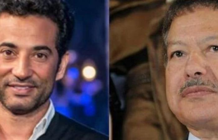 في ذكرى وفاته.. عمرو سعد : أحمد زويل طلب مني تقديم قصه حياته