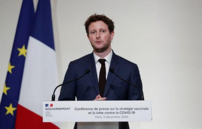 وزير فرنسي: لقاحات كورونا الجديدة تتكيف مع سلالات الفيروس