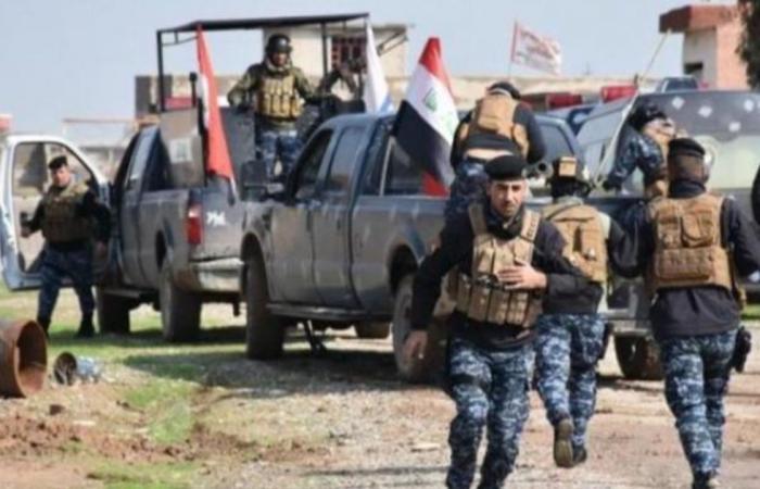 مقتل قائد بالحشد الشعبي وأحد مرافقيه في هجوم بالحلة جنوب بغداد