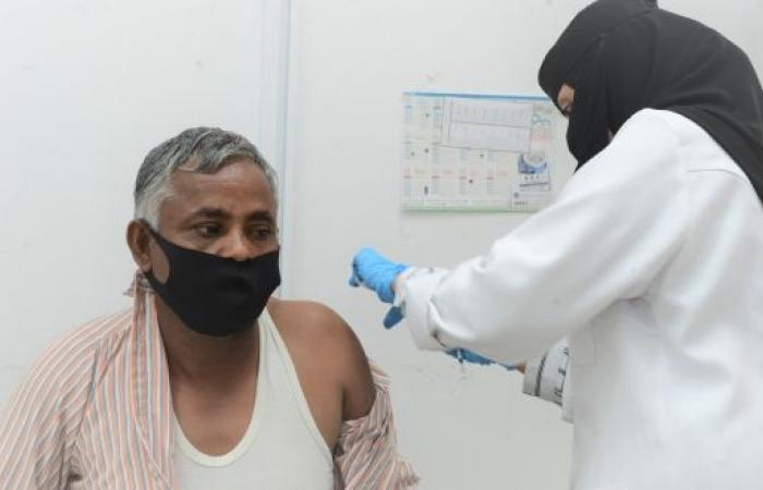 الصحة: اللقاحات المعتمدة بالمملكة فعّالة وآمنة والحصول على الجرعتين مهم
