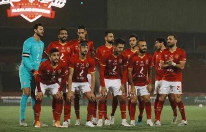 الأهلي ينجح في ضم حارس مرمى منتخب مصر