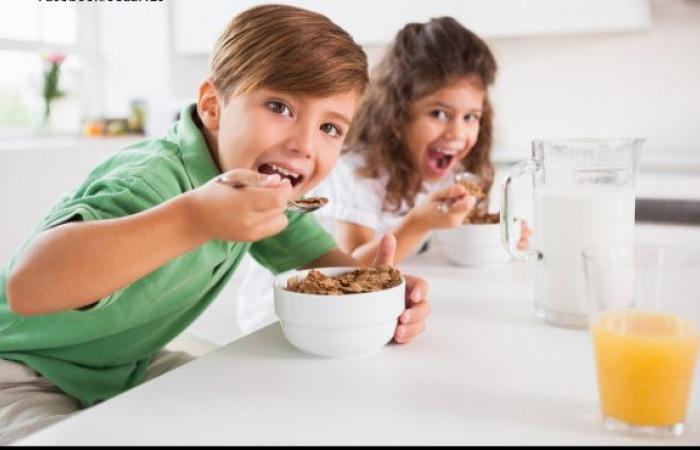 نصيحة للطلاب: تجنبوا الكورن فليكس على الإفطار
