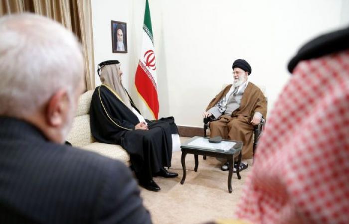 إيران توجه اتهاما إلى قطر: نصيبنا من هذا الغاز بات في قبضتكم