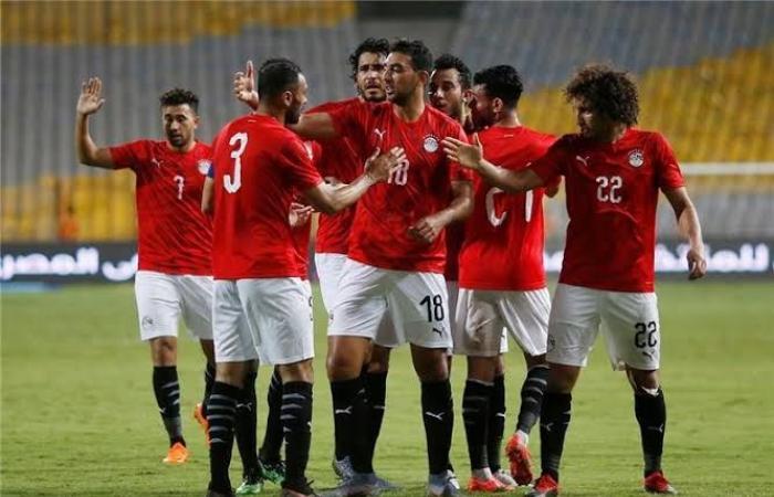 رسالة هامة من المتحدة للخدمات الإعلامية إلى المواطنين قبل مباراة مصر وأنجولا
