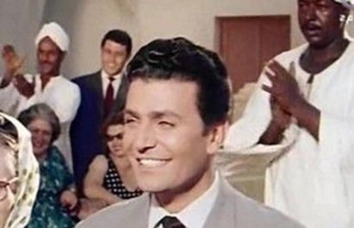 ذكرى ميلاد إيهاب نافع.. فنان صنع النجومية بـ 20 فيلمًا ومسلسل وحيد (صور)