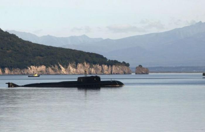 روسيا تخترع روبوتا يقلد صوت الغواصة ويخدع العدو