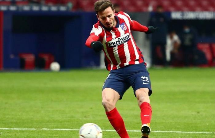 تشيلسي يضم ساؤول من أتليتيكو مدريد على سبيل الإعارة
