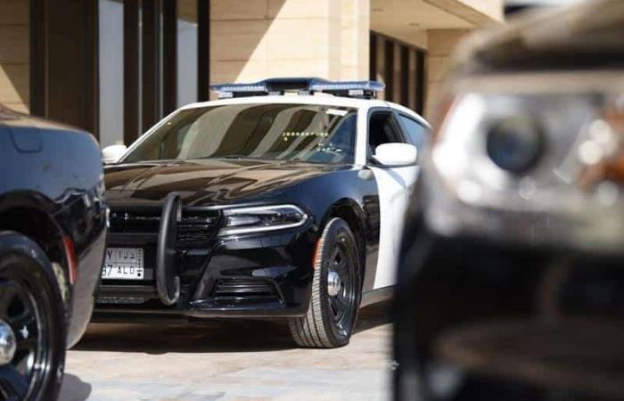 شرطة مكة تستعيد 11 مركبة مسروقة وتقبض على الجناة
