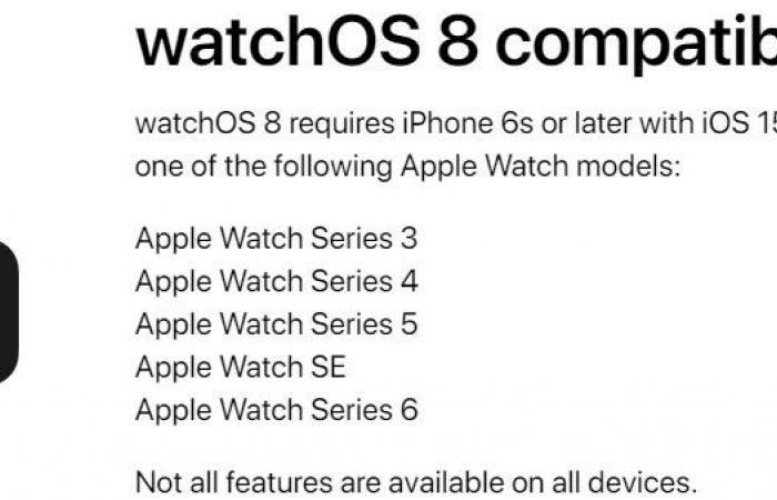 ابل تدفع الإصدار التجريبي الثامن لأنظمة iOS وiPadOS وأيضاً TV OS