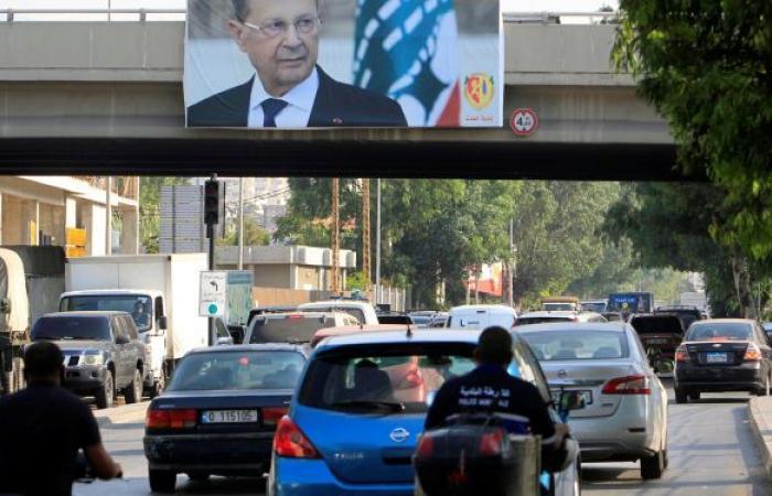 عون يوقع مرسوما للتدقيق المالي الجنائي في حسابات مصرف لبنان