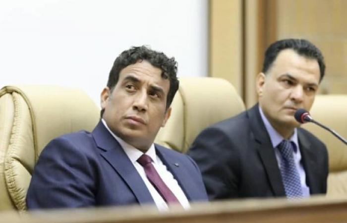 وزارة الاقتصاد والمجلس الرئاسي لشؤون الجنوب الليبي يبحثان شراكة القطاع العام والخاص