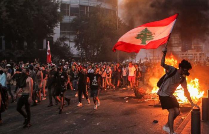 """سيناتور أمريكي: لبنان في حالة """"سقوط حر"""" وقد يتحول إلى """"قصة مرعبة"""""""