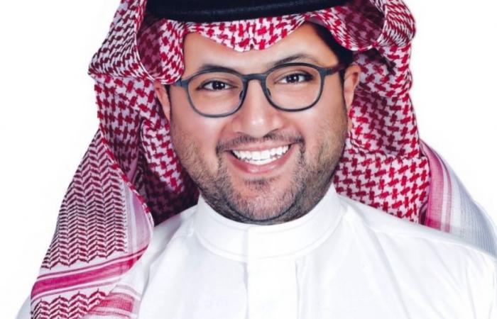 أحمد الحصيني رئيساً تنفيذياً للاستراتيجية بشركة تكنولوجيات الصحراء