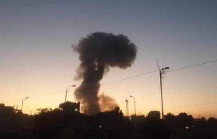 مقتل وإصابة 8 أشخاص جراء قصف مجموعات إرهابية قرية بريف حماة السورية