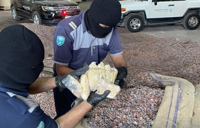 مكافحة المخدرات بالسعودية.. تقنيات عالمية لكشف التهريب وضربات قاصمة للمروجين