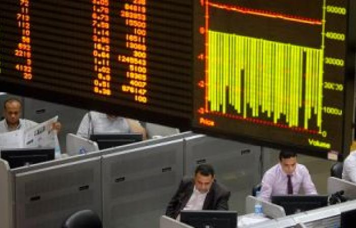 البورصة المصرية تواصل ارتفاعها بمنتصف التعاملات مدفوعة بمشتريات عربية وأجنبية
