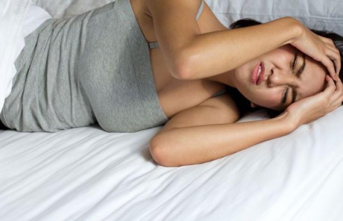 ماذا تفعل قلة النوم بهرموناتك؟
