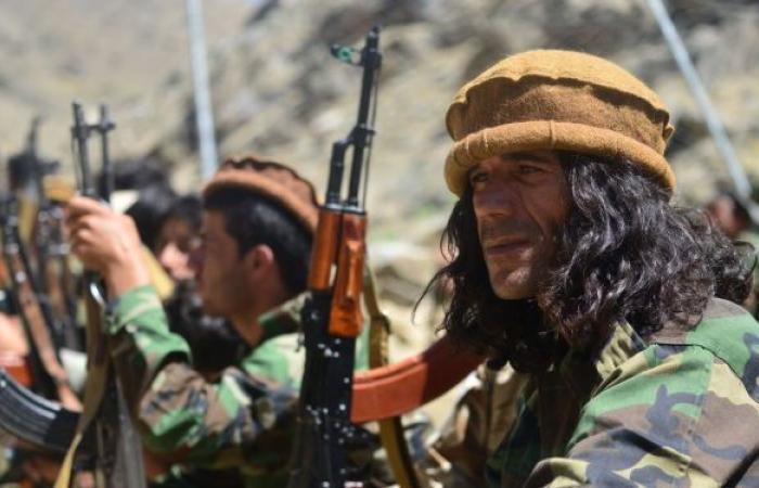 أمر الله صالح: لم أغادر أفغانستان والمقاومة ضد طالبان مستمرة