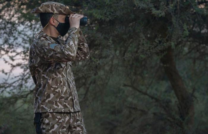 ضبط مواطنين اثنين ارتكبا مخالفات صيد في محمية الأمير محمد بن سلمان بالمدينة
