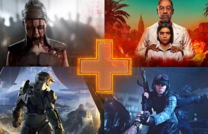 أهم الألعاب القادمة لمنصة Xbox One في 2021