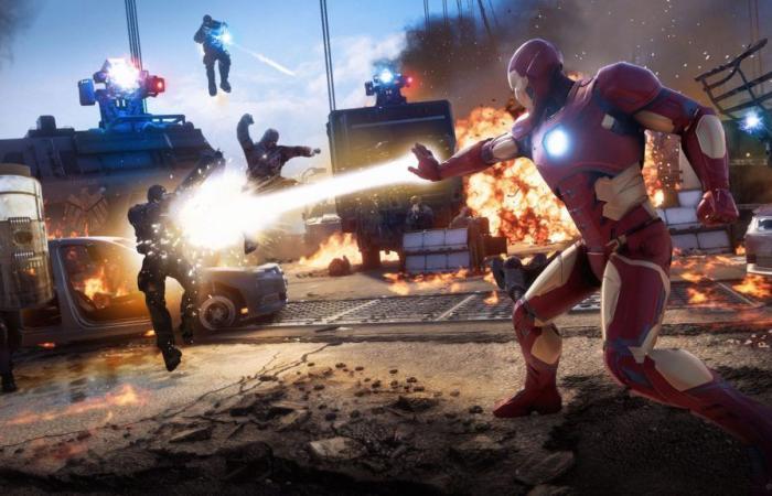مطور Marvel's Avengers سيكشف عن خريطة المحتوى القادم هذه السنة قريباً