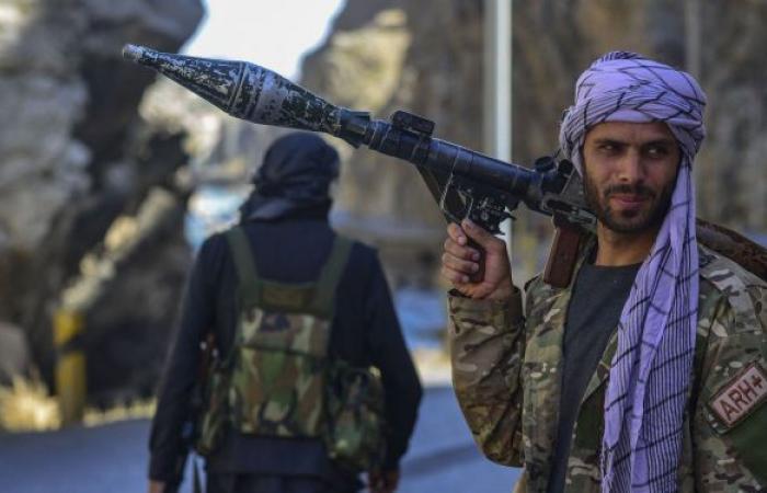 إيران تدعو الأطراف الأفغانية إلى ضبط النفس في بنجشير الذي يشهد قتالا عنيفا