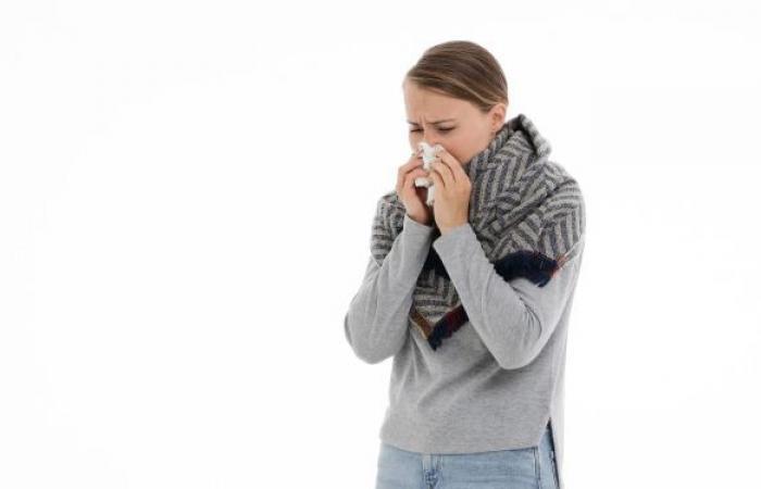 دراسة: نزلات البرد تعزز المناعة ضد فيروس كورونا