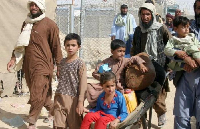 الاتحاد الأوروبي يدعو إلى تشكيل منصة دولية حول أفغانستان