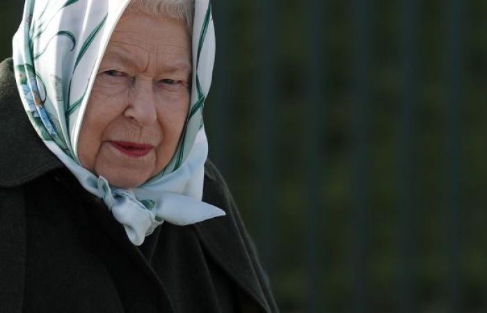 """وثيقة مسربة تكشف عن """"نص"""" يستخدم فقط في حالة وفاة الملكة إليزابيث"""