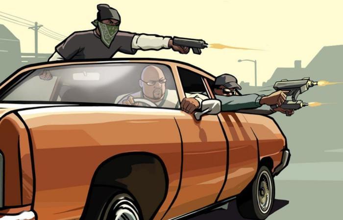 شركة Take-Two ترفع دعوى قضائية ضد مشاريع هواة GTA 3 و Vice City بنظام برمجي منسوخ عن الأصلي