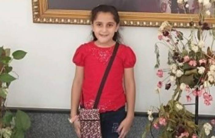 رسالة طفلة تنبأت بموتها تبكي الجميع وتشعل مواقع التواصل بمصر