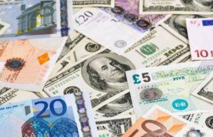 أسعار العملات اليوم السبت 4-9-2021