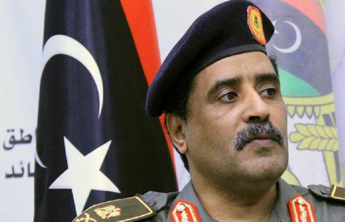 """ليبيا.. القبض على قيادي في تنظيم """"داعش"""" الإرهابي"""