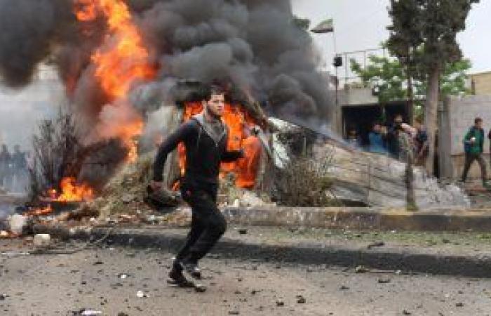 قتلى وجرحى بينهم قيادات عسكرية يمنية في انفجار سيارة بمحافظة عدن