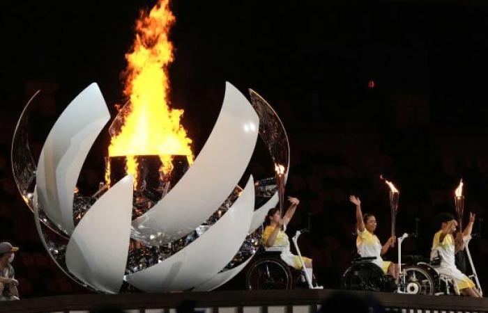 """أمير قطر يوجه رسالة للفائز بالميدالية البرونزية في الألمبياد البارالمبية """"طوكيو 2020"""""""