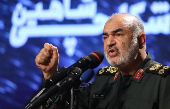 قائد الحرس الثوري الإيراني يعرب عن ارتياحه لاختيار آشتياني وزيرا للدفاع