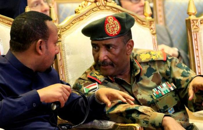 مجلس السيادة يدعو إثيوبيا لتغيير استراتيجيتها في التعامل مع السودان