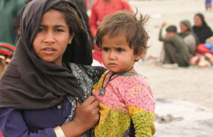الولايات المتحدة تستأنف تمويل البرامج الإنسانية في أفغانستان