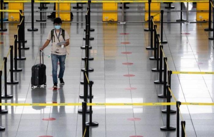 الفلبين ترفع الحظر على القادمين من 10 دول بينها الإمارات وعمان
