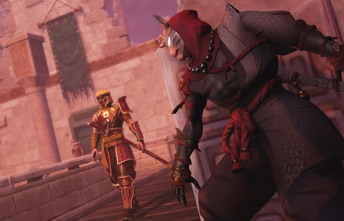مطور Aragami 2 يعتبر الجزء الثاني كل ما كان يطمح لتقديمه في الجزء الأول