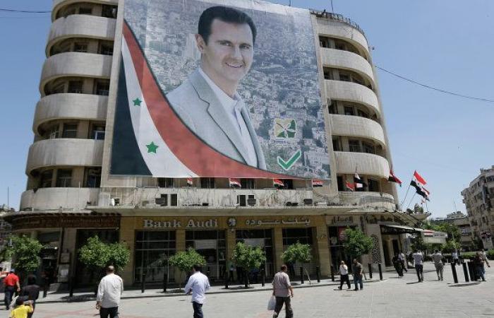 """""""معارضة الداخل"""" في سوريا تؤكد أهمية الحفاظ على مؤسسات الدولة ورفض العقوبات الاقتصادية"""