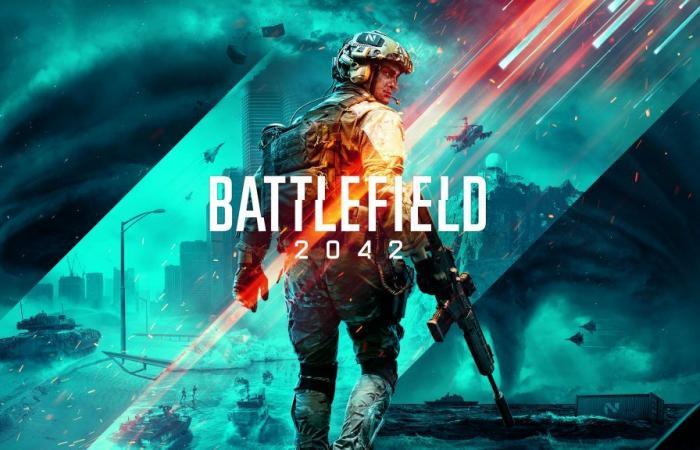 الكشف عن بعض عملاء Battlefield 2042 في استعراض لأسلوب اللعب