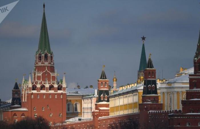 إجراءات جديدة خاصة بالأجانب القادمين إلى روسيا