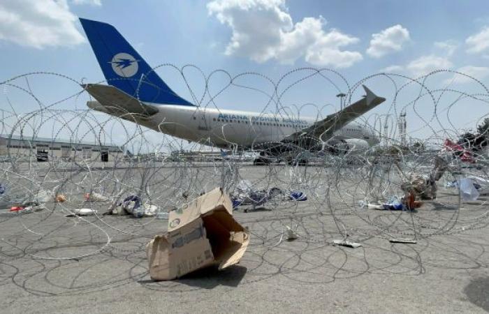 إعلام: سفير قطر في أفغانستان يعلن إعادة فتح مطار كابول قريبا